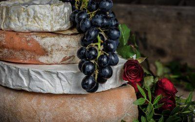 Maridaje de queso y vinos: una delicia para el paladar