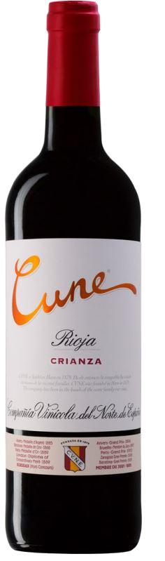 Cune Rioja